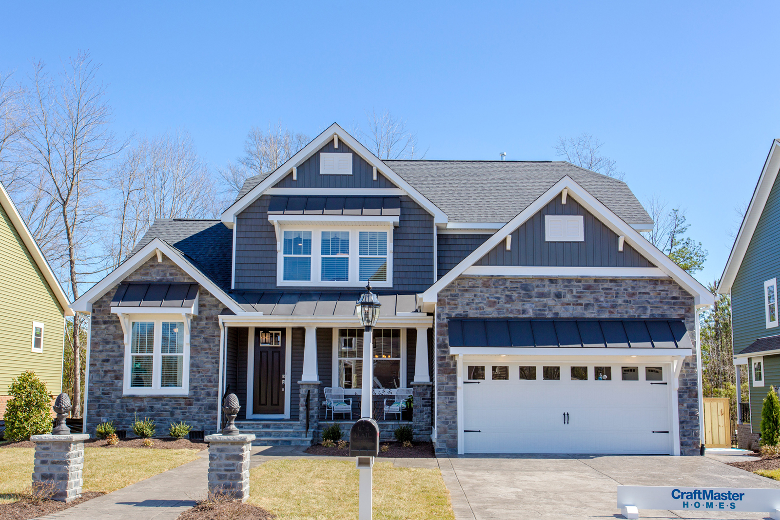 Stunning Encore Home Designs By Craftmaster Photos